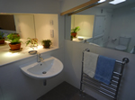 The old barn at Trymwood Self Catering - Bristol - Bathroom