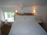 The old barn at Trymwood Self Catering - Bristol - Bedroom